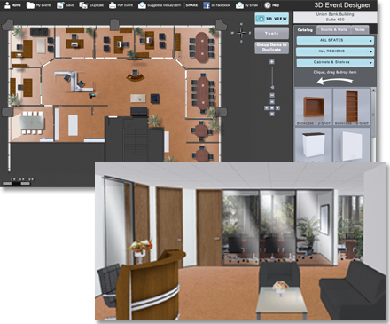 3d space planning 3d office space planning for 3d office planner